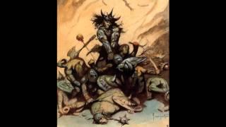 Conan & Red Sonja Tribute
