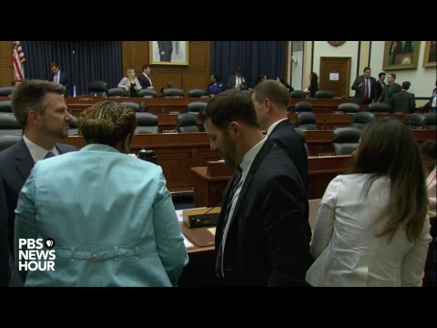 WATCH: FBI's Peter Strzok testifies on 2016 election before House Judiciary Committee