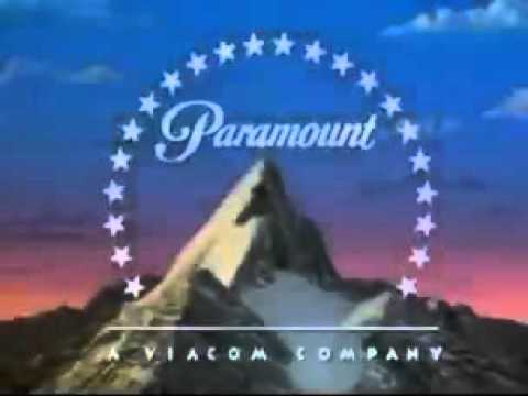Paramount Television with Windows XP Startup (2000 & 2001)
