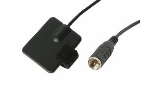 Passive patch lead to increase signal strength on USB modems & mobile phones.