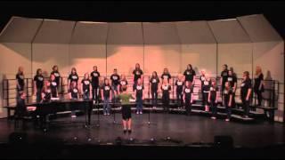 Bothell High School Fall Choir Concert (Bel Conto) Lascia Ch'io Pianga HD
