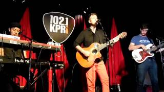"""Calexico """"When The Angels Played"""" at Lestat's San Diego 7/6/2015"""