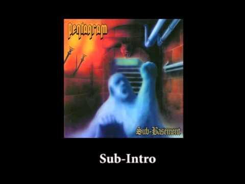 Pentagram - Sub Basment ( FULL ALBUM  2001 )