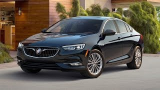 Opel to Build Vehicles for Buick Past 2019 (1080q)