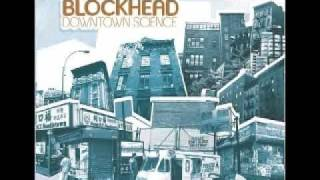 Cherry Picker - Blockhead