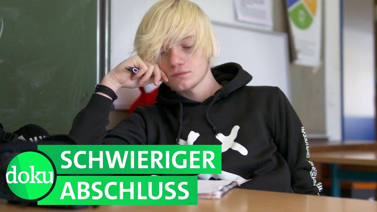 Hauptschule - und dann? (1/4) | WDR Doku