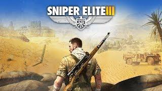 Sniper Elite 3 - (Multiplayer) Türkçe Gameplay Walkthrough PS4-XBOX,ONE-[PC]Steam #1