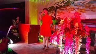 Bóng Nhỏ Giáo Đường - Kim Loan 19/11/2016