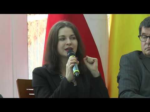 3R Symposium: Final discussion - Information warfare