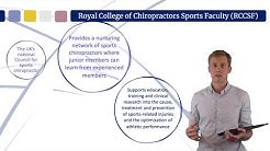 The Chiropractor's Pathway Into Professional Sport