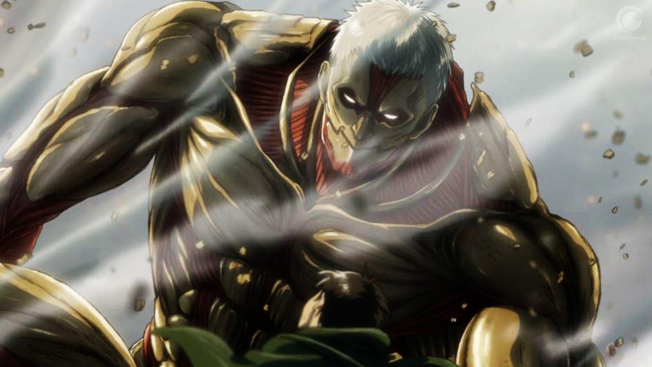 attack on titan realfilm