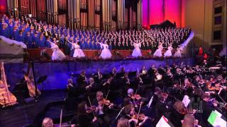 Angels, from the Realms of Glory - David Archuleta, Mormon Tabernacle Choir