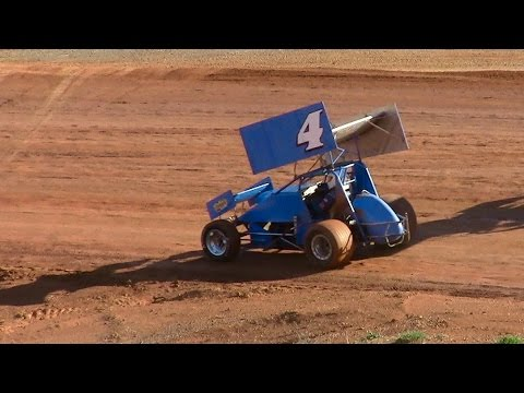 VSS cars @ Natural Bridge Speedway, 4-16-2016