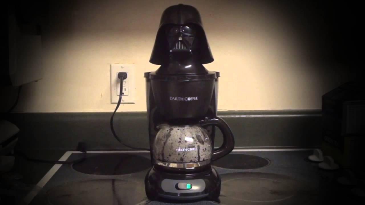 maxresdefault Darth Vader Coffee Mug Star Wars Darth Vader Coffee Mug