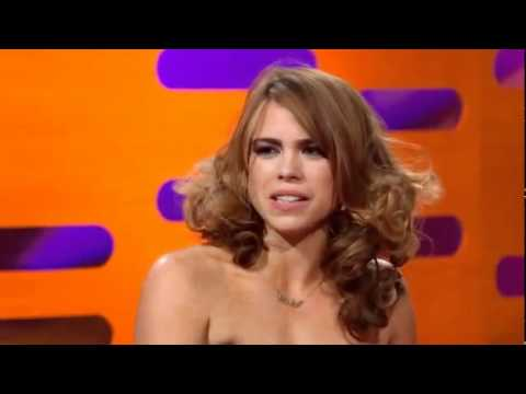 Billie Piper in 2010