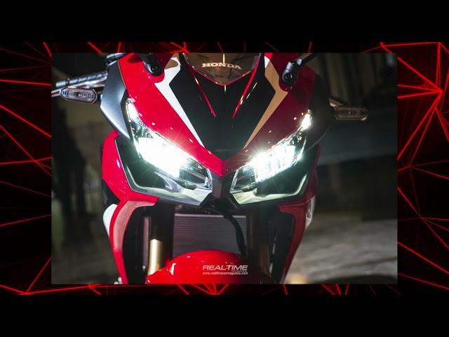 New Honda 500 series เปลี่ยนอะไรบ้าง!