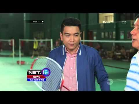 Rudy Hartono Bercerita Sosok Lim Swee King - NET12