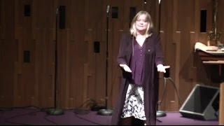"Rev. Karen Lindvig Sermon ""2015 Loading . . . ""—Seattle Unity Church—01-04-2015"