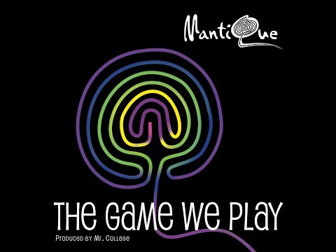 Mantique - The Game We Play (Full Album)