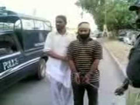 terrorist of sipah e sahaba involed in target kill of shaheed AYUB NAQVI part 2