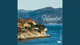 Handel: Concerto No.5 In D Minor HWV 316 - III. Adagio