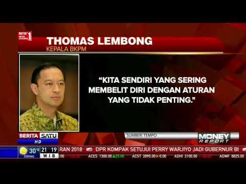 2 Kendala Investor Tanamkan Modal di Indonesia