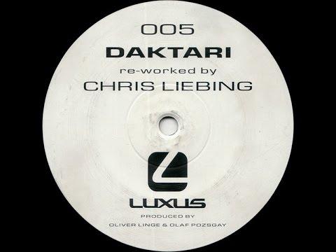Daktari - B Untitled (Chris Liebing Remix)