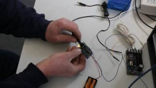 Wireless Stereo FM Radio Receiver Module PCB DIY Electronic Kits L1SO
