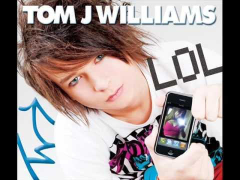 Tom J Williams song LOL