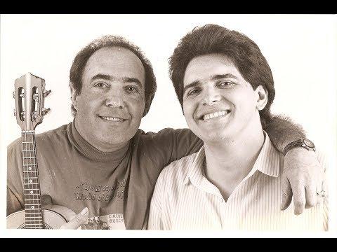 Canhotinho & Marco Bernardo - Show REVISITANDO CANHOTINHO (Completo) - Ao Vivo no MASP - 1991