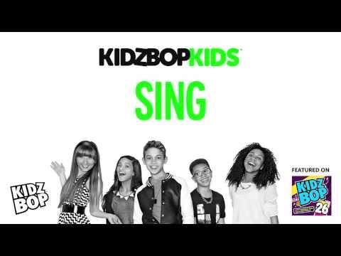 KIDZ BOP Kids - Sing (KIDZ BOP 26)