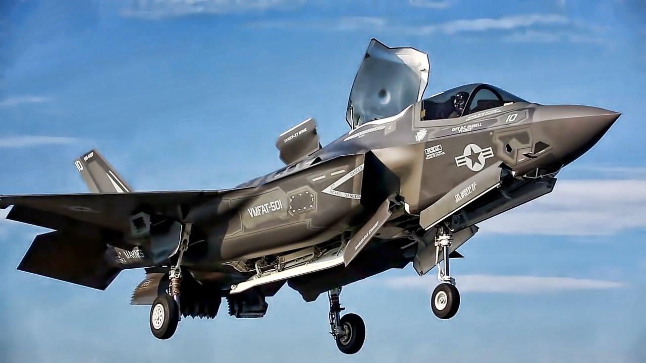 Resultado de la imagen para F-35B Lightning II