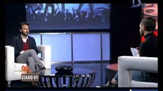 ستاند باى| محمد مهران: يكشف اسباب عدم نجاح مسلسل الكنج محمد منير