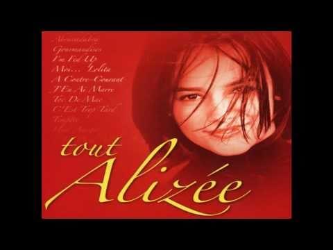 Alizée Moi... Lolita (Lola Extended Remix)