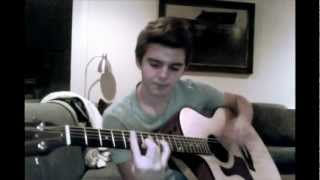 Pumped Up Kicks Foster the people cover by Jack Griffo