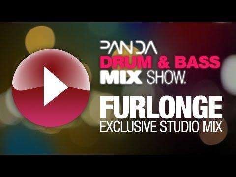 Furlonge - Drum & Bass Mix - Panda Mix Show