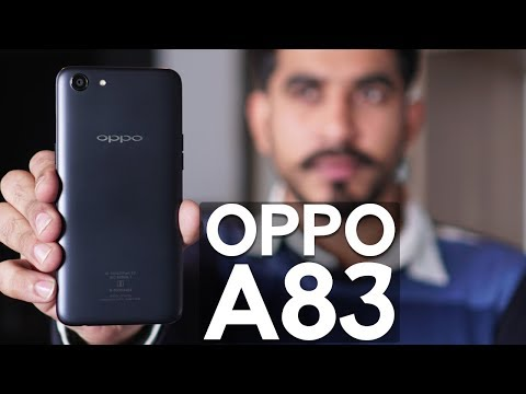 OPPO A83 Hindi : Should you buy it in India? Hindiहिन्दी