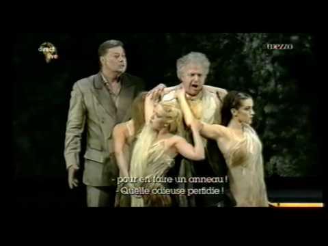 L'Or du Rhin - Der Rheingold - ( 05-2010)