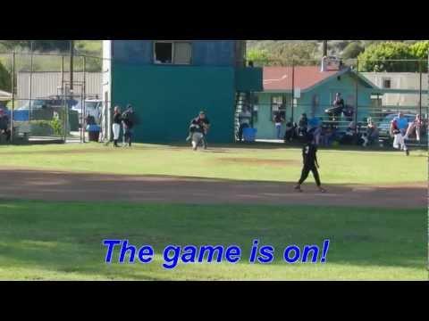 Batbusters vs Gators April 28, 2012
