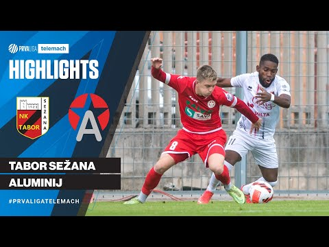 Tabor Sezana Aluminij Goals And Highlights