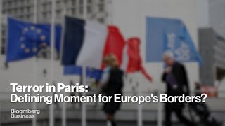 Will Paris Attacks Alter Europe's Refugee Policy?