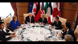 أخبار عالمية - #واشنطن تنسحب من إعلان وزراء البيئة في مجموعة السبع