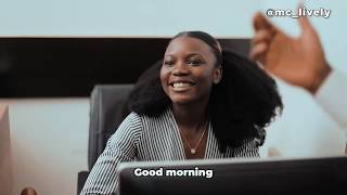 Download MC LIVELY Comedy - THIS AUNTY WANT TO SPOIL PAROLE || MC LIVELY