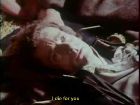 The death of Marshal LANNES - La mort du Maréchal LANNES - JRC Captain of the Imperial Guard