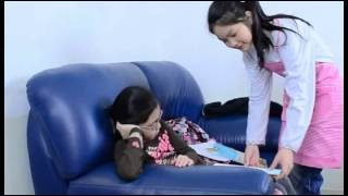 Publication Date: 2013-03-18 | Video Title: KWN香港區選拔賽亞軍-保良局雨川小學 〈無聲.愛〉