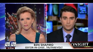 • Ben Shapiro • This Is An Anti-Israel,
