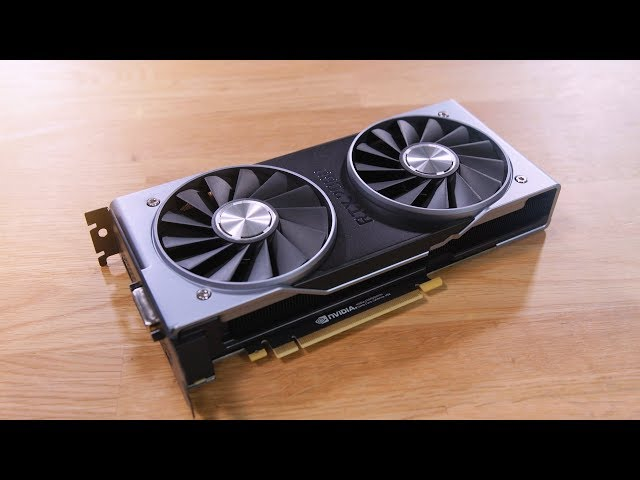 THIS is the way RTX SHOULD have launched... RTX 2060