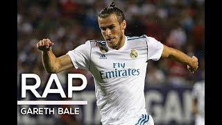 RAP DO BALE | REAL MADRID | TRIBUTO 83º | KANHANGA SPORTRAP