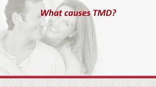 TMJ/TMD Treatment in Katy, TX - McCulloch-Wilson Dental