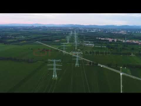A new Telecom Tower Aviation Obstruction medium intensity Light Project